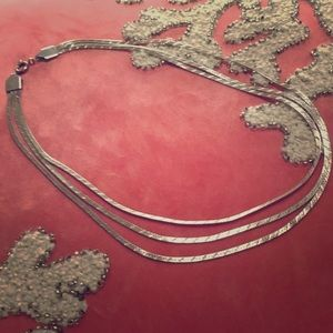 Vintage Italy 925 necklace